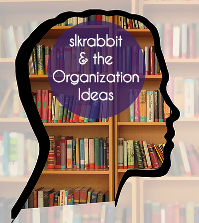 slkrabbit & the Organization Ideas