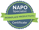NAPO Workplace Productivity Specialist Certificate