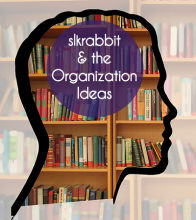 slkrabbit & the Organization Ideas